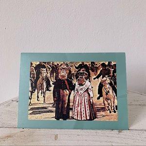 💌 80's strange and fun Anniversary Card